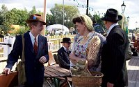 Wartime Weekend Swindon