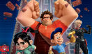 Wreck-It Ralph - 2D