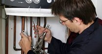 Boiler Service - Tips and Hints