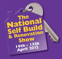 National Self Build & Renovation Centre Swindon