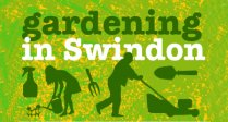 Gardening in Swindon