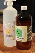 Libby Chan Natural Cleaner