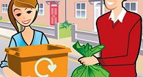 Changes To Swindon Household Recycling