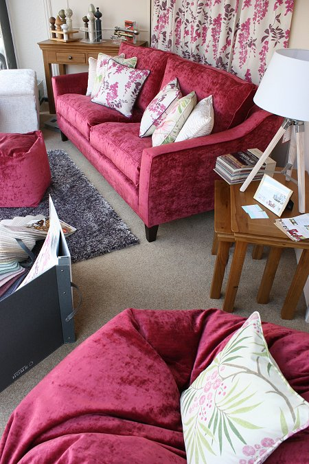Gilberts of Swindon carpets, furniture & upholstery