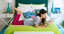 How to Create a Child's Perfect Bedroom