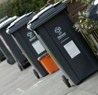 Have you WHEELIE BIN paying attention?