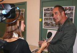 Kevin McCloud SwindonWebTV Interview