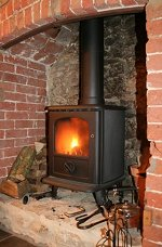 Woodburner Swindon
