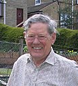 Don Reeve, Swindon gardener