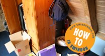De-Cluttering - our Top 10 tips