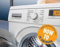 best place to buy a new washing machine