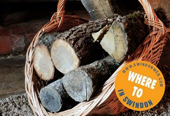 Logs - what burns best & who can deliver
