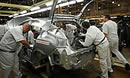 Honda To Cut 800 Jobs