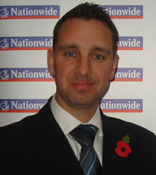 Chris Hull, Nationwide Swindon