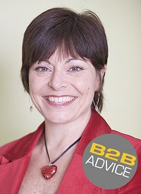 Swindon Business Advice with Gail Gibson
