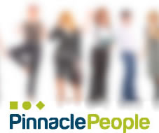 Pinnacle People Recruitment Swindon