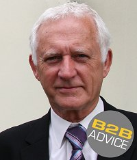 Swindon Business Advice with Keith Farmer