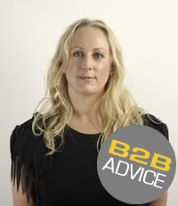 Business Advice with Vanda Tanner, Swindon