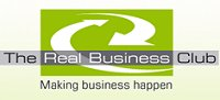 Real Business Club Swindon