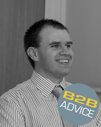 Robert McDougall Business Advice Swindon