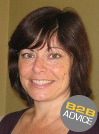 Gail Gibson Business Advice Swindon