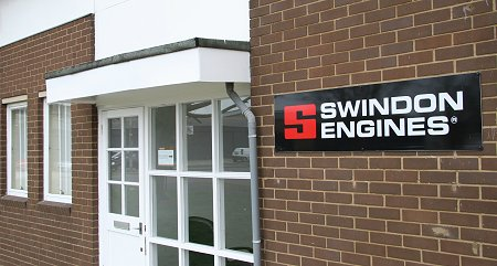 Swindon Engines