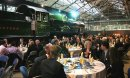 Full steam ahead for new networking initiative