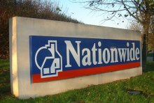 Nationwide Building Society in Swindon