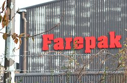 Farepak in Swindon