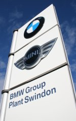 BMW Plant Swindon