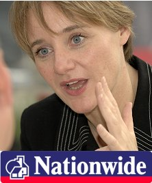 Fionnuala Earley Nationwide Chief Ecconomist