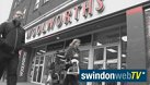 Dark day for Swindon business