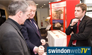 Doing Business with Swindon