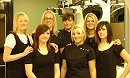 Final six for Swindon hairdresser
