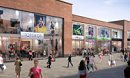 Redevelopment of Swindon's Parade gets underway
