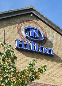 Hilton Hotel Swindon