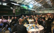 Great Western Business Breakfast, Swindon
