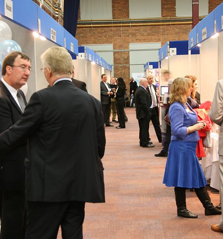 Business Show Swindon 2011