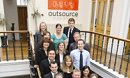 Outsource sets up graduate training scheme