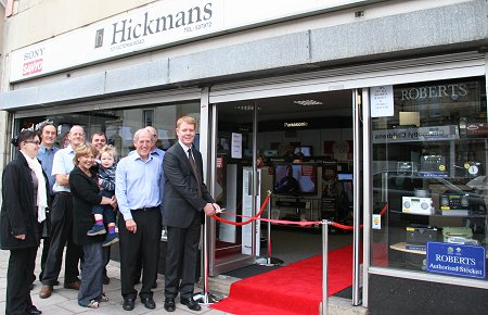 Hickmans Swindon