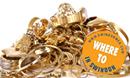 Selling your Gold in Swindon