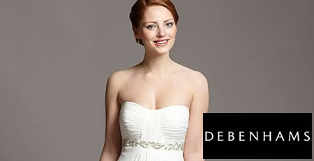 Debenhams Wedding Dresses Swindon