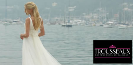 Trousseaux Wedding Dresses Swindon