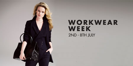 Workwear Week at Swindon Designer Outlet