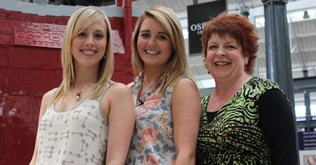 Summer Shopping Show Swindon