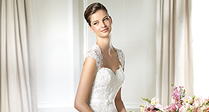 The Wedding Dress Of Your Dreams - FOR LESS