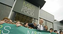 We Simply Love Our M&S in Swindon!