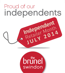 Independents Month