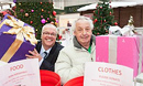 Christmas Comes Early for Homeless Charity