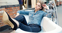 It's All In The Jeans at the Designer Outlet